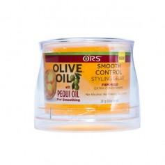Gel lissant formule forte OLIVE & PEQUI 241g (Styling Gelée)