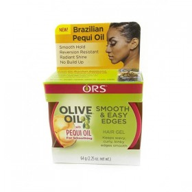 ORS Gel lisseur de bordures OLIVE & PEQUI 64g SMOOTH & EASY EDGES