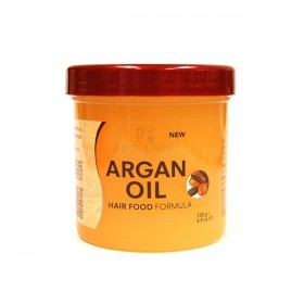 PRO-LINE Traitement nourrissant HAIR FOOD ARGAN OIL 128g