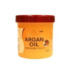 Nourishing treatment HAIR FOOD ARGAN OIL 128g