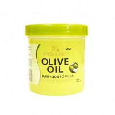 Traitement nourrissant HAIR FOOD OLIVE OIL 128g