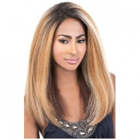 MOTOWN perruque HBLDP HUE (Deep Lace Front)