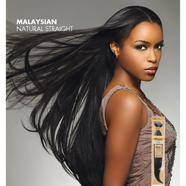 SENSAS tissage MALAYSIAN YAKI (Bare & Natural)