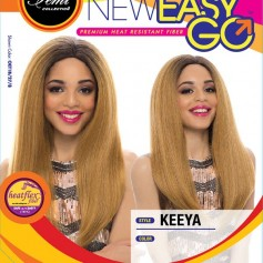 FEMI demi perruque KEEYA (New Easy Go)
