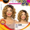 FEMI demi perruque SANI (New Easy Go)