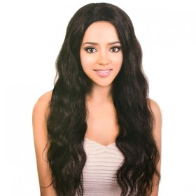 BESHE wig HBR-LS IVY (Brazilian Lace Front)