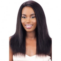 """MODEL MODEL perruque YAKY CAP 20"""" (Lace Front)"""