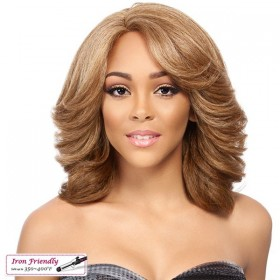 IT'S A WIG perruque SWISS LACE ADONIA (Lace Front)