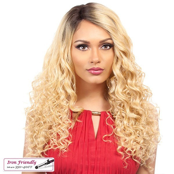 IT'S A WIG perruque SWISS LACE CHANTELLE (Lace Front)