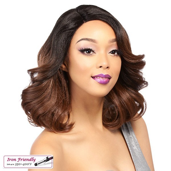 IT'S A WIG perruque SWISS LACE MAITA