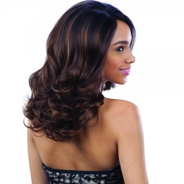 EQUAL perruque TEXANA (SILK Lace Front)