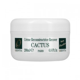 OZENTYA Crème reconstructrice Recover CACTUS 200ml