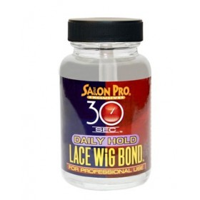 SALON PRO Colle perruque LACE WIG BOND Daily Use 100ml (avec pinceau)