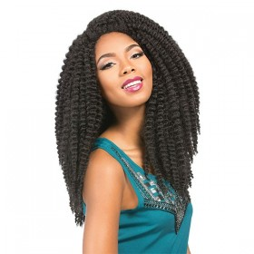 SENSAS perruque BANTU BRAID (Crochet Wig)