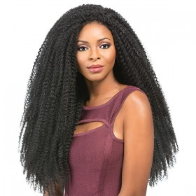 SENSAS perruque JAMAICAN LOCKS BRAID (Crochet Wig)