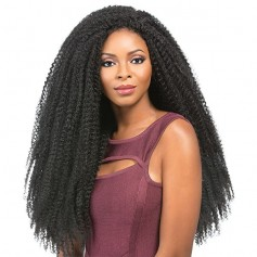 SENSAS perruque JAMAICAN LOCKS BRAID (Crochet Wig)
