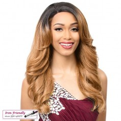 IT'S A WIG SWISS LACE MONTESSA wig (Lace Front)