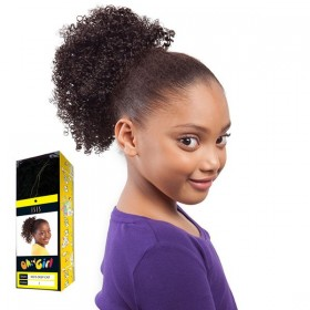 ISIS children's hairpiece KID'S AFRO CNT