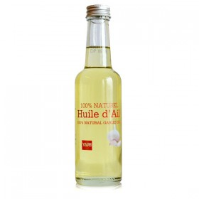 YARI Garlic Oil 100% natural 250ml