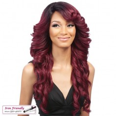 IT'S A WIG perruque SWISS LACE NOELLE (Lace Front)
