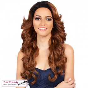 IT'S A WIG perruque SWISS LACE SYMPHONY (Lace Front)