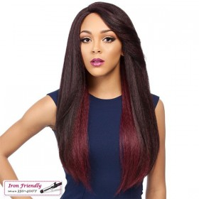 IT'S A WIG perruque SWISS LACE YADRA (Lace Front)