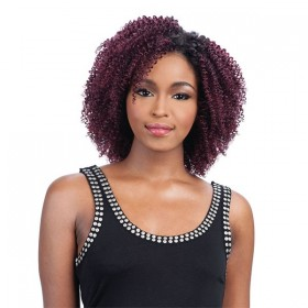 Milkyway Qué tissage Q-TWIRL CURL (ShortCut)