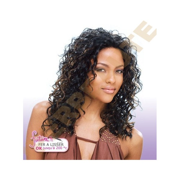 Equal perruque JACKIE [lace front]