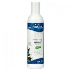 ACTIVILONG Smoothing Shampoo with Ricin 250ml