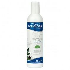 Shampooing lissant au Ricin 250ml