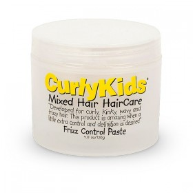 CURLY KIDS Whipped cream for curls 113g FRIZZ CONTROL PASTE
