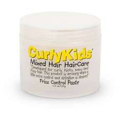 Whipped cream for curls 113g FRIZZ CONTROL PASTE