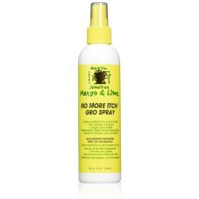 JAMAICAN MANGO LIME Growth Spray locks & twists 236ml (Gro Spray)