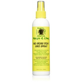 JAMAICAN MANGO LIME Spray de Croissance locks & twists 236ml (Gro Spray)
