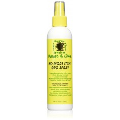Spray de Croissance locks & twists 236ml (Gro Spray)