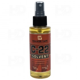 WALKER Lace Glue Remover Front C22 Citrus 118ml *new packaging