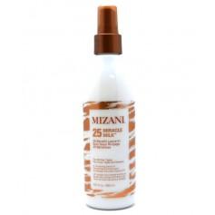 MIZANI Soin sans rinçage 25 MIRACLE MILK 250ml