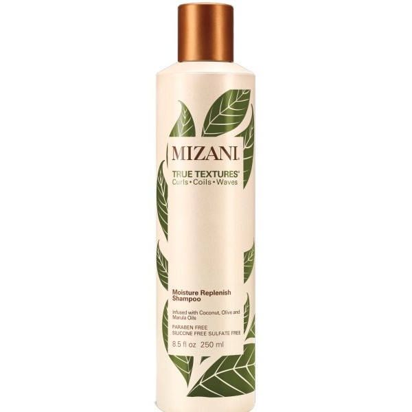 MIZANI Shampooing Hydratant TRUE TEXTURES 250ml