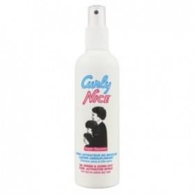Spray activateur de boucles CURLY NICE cheveux secs à très secs 250ml