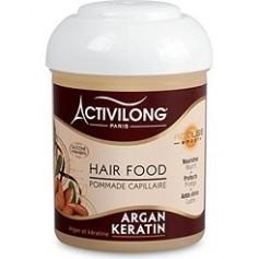 Actiliss Hair Ointment ARGAN AND KERATIN 125ml (Hair Food)