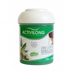 Hair Styling Wax PLANTS 125ml