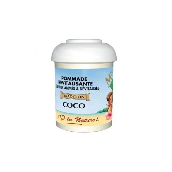 Pommade revitalisante COCO 125ml