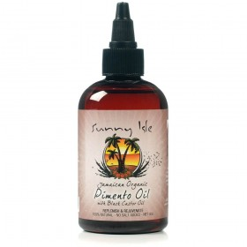 Jamaican Pepper Oil SUNNY ISLE 110ml