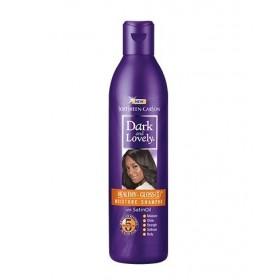 DARK & LOVELY Shampoing hydratant 400ml (Healthy-Gloss)