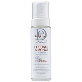DESIGN ESSENTIALS Mousse cowash COCO&MONOI 221ml