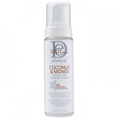 Mousse cowash COCO & MONOI 221ml