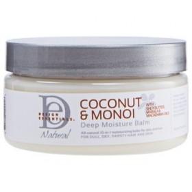 DESIGN ESSENTIALS Baume hydratant COCO&MONOI 213g