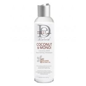 DESIGN ESSENTIALS Nourishing Shampoo COCO&MONOI 236.5ml