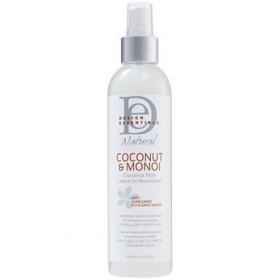 DESIGN ESSENTIALS Spray nourrissant sans rinçage COCO&MONOI 236.5 ( Leave-in Nourisher)