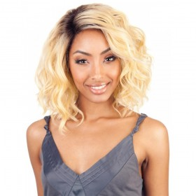 ISIS Wig BS206 (Silk Lace Front)